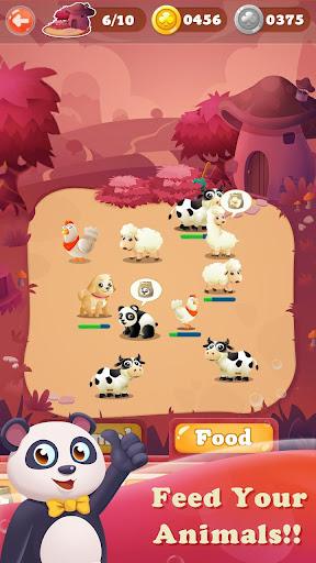 Panda Solitaire 1.0.31 6
