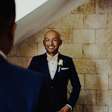 Wedding photographer Alberto Rodríguez (AlbertoRodriguez). Photo of 11.08.2018