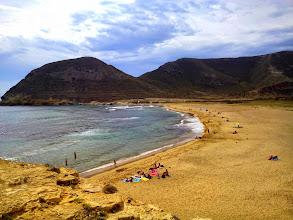 Photo: Playa El Playazo