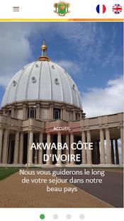 Akwaba Côte d'Ivoire - náhled