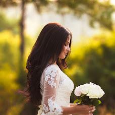 Wedding photographer Olga Khayceva (Khaitceva). Photo of 27.08.2017