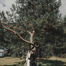 Wedding photographer Katerina Dmitrieva (Katerinatrin). Photo of 04.11.2014