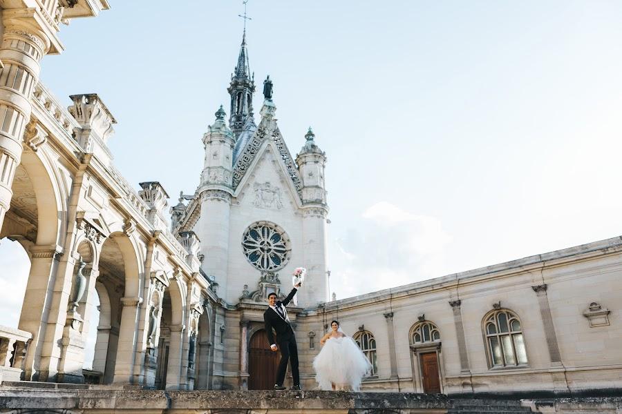 Свадебный фотограф Анастасия Абрамова-Гуэндель (abramovaguendel). Фотография от 09.12.2016