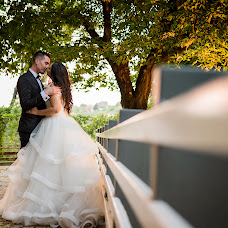 Wedding photographer Vlad Florescu (VladF). Photo of 10.09.2018
