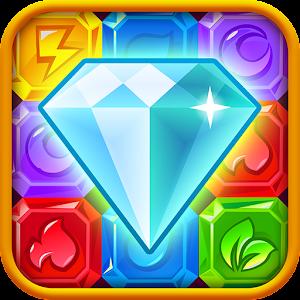 Diamond Dash: Blast the Blocks