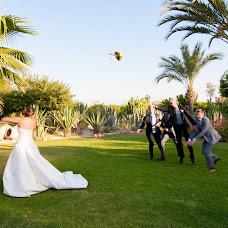 Wedding photographer Fred Leloup (leloup). Photo of 16.09.2018