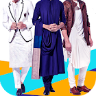 Stylish Men's Kurta Designs Shalwar Ideas icon