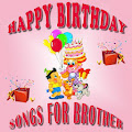 Happy Birthday Song For Brother download