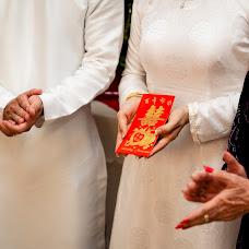 Wedding photographer Nguyen le Duy bao (baorecords). Photo of 06.08.2018