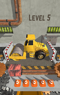 Car Crusher MOD APK [Unlimited Money + Unlocked + No Ads] 8