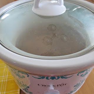 Crock Pot Hot Fudge Sundae Cake.