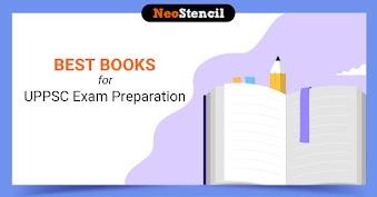 Best Books for UPPSC Exam Preparation
