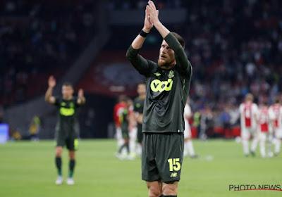 Clap de fin pour Sébastien Pocognoli