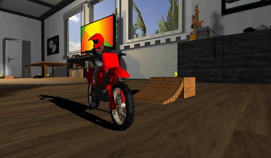 Office-bike-driving-3d 5