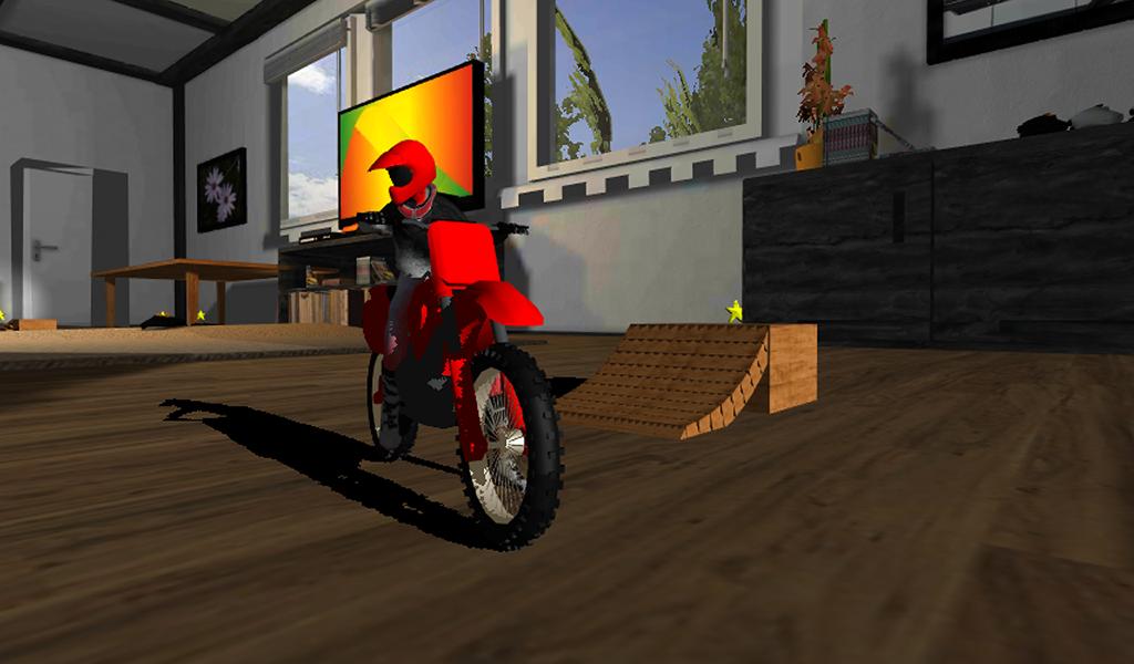 Office-bike-driving-3d 13