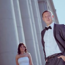 Wedding photographer Andrey Yashin (AndreyY). Photo of 21.04.2013