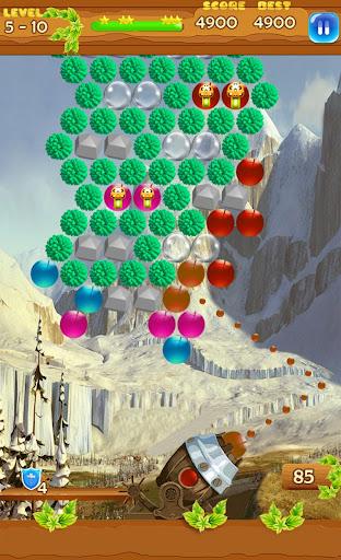 Bubble Fever - Shoot games 1.1 screenshots 2