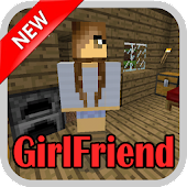 GirlFriend Mod for MCPE