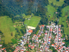 Photo: Mückenloch-Sportplatz, September 2006
