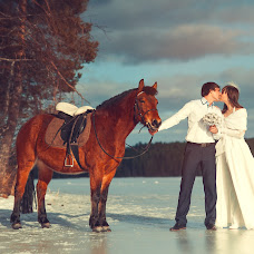 Wedding photographer Nikita Zernov (zernoff). Photo of 13.03.2014