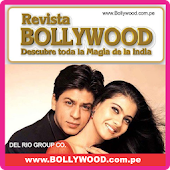 REVISTA BOLLYWOOD