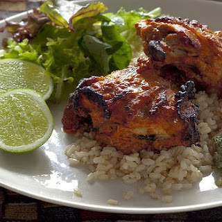 Chicken With Mint Sauce Recipes