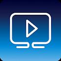 O2 TV icon