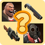 Quiz Team Fortress