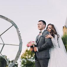 Wedding photographer Natalya Zalesskaya (Zalesskaya). Photo of 02.10.2018