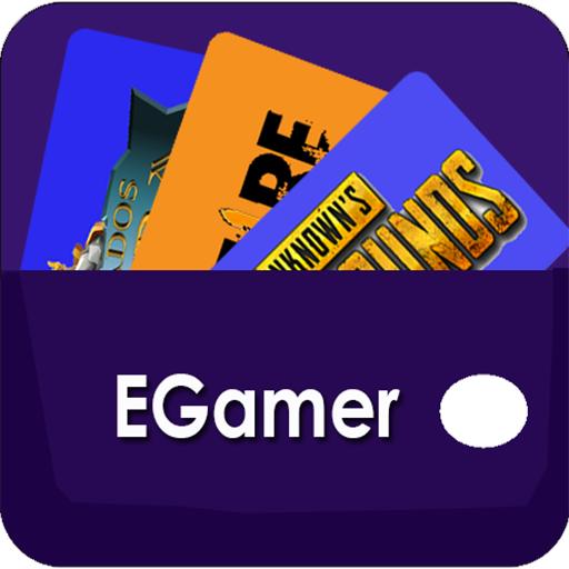 E gamer app