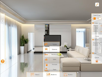 Decorador Virtual- screenshot thumbnail