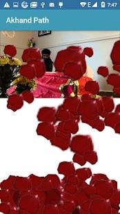 Akhand Path - náhled