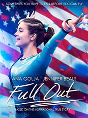 Full Out 2015 gymnastics movies