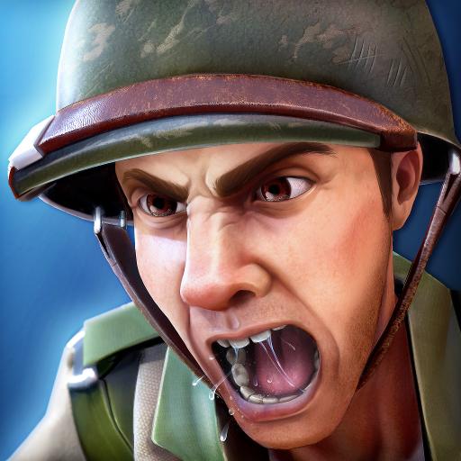 Battle Islands: Commanders (game)