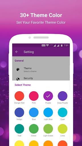 Gallery 2.0.13 screenshots 10
