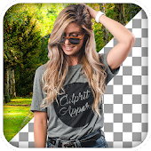 Background Eraser and Remover - Photo Editor