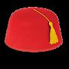 Magic Red Hat