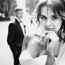 Wedding photographer Roman Sergeev (romannvkz). Photo of 06.08.2017