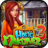 Home Makeover 3 Hidden Object