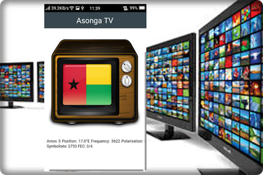 tv channels guinear for PC