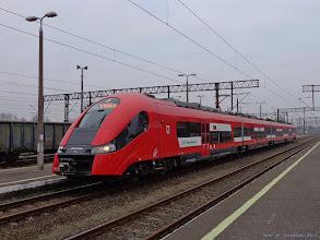 Photo: EN76-049, Toruń Wschodni - Bydgoszcz Główna {Toruń Wschodni; 2014-12-04}