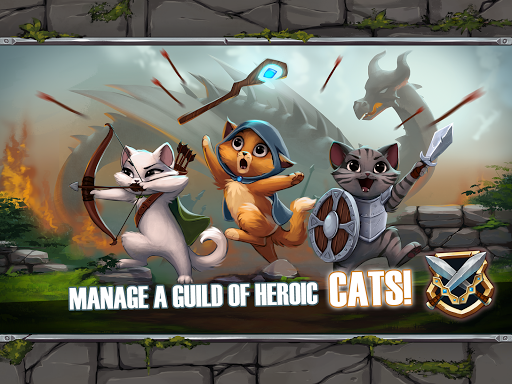 Castle Cats (Unreleased) for PC