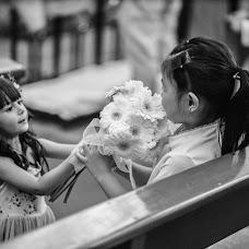 Wedding photographer Jorge Monoscopio (jorgemonoscopio). Photo of 03.09.2018