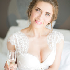 Wedding photographer Ekaterina Butenko (katyabutenko). Photo of 07.11.2016