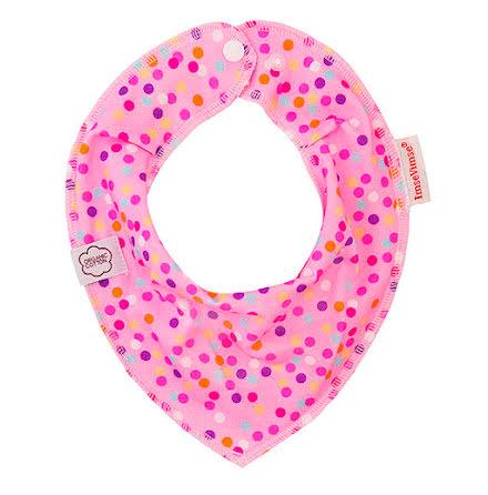 Imse Vimse Dregglis Pink Bubbles