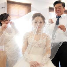 Wedding photographer sean leanlee (leanlee). Photo of 26.07.2017