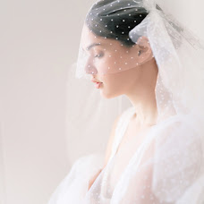Wedding photographer Artem Dolzhenko (artdlzhnko). Photo of 20.10.2017
