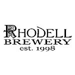 Logo for Rhodell Brewery