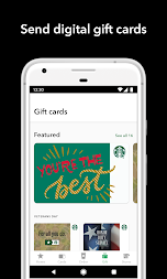 Starbucks APK screenshot thumbnail 6