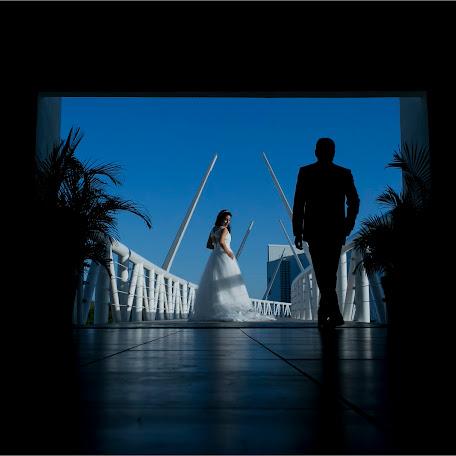 Fotógrafo de bodas Pablo Estrada (pabloestrada). Foto del 27.11.2017